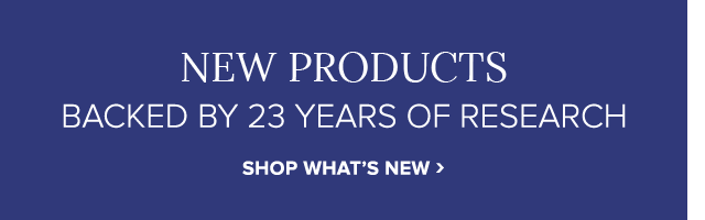 New Products. Shop Now.